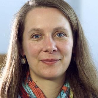 Julia Hanisch